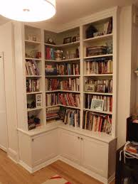 Corner Book Shelving corner bookcase Corner bookshelves Corner and Diy bookcases 2