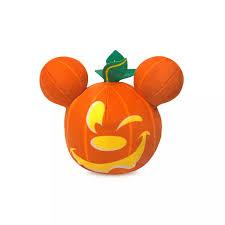 Mickey Mouse Light-Up Halloween Pumpkin Plush – Mini 5'' | shopDisney in  2020 | Mickey mouse halloween, Halloween pumpkins, Disney halloween  decorations
