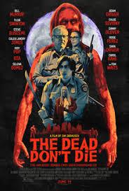 The Dead Don't Die (2019 film) - Wikipedia