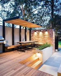 Terrasse Design Ideas 55 Wonderful Pergola Patio Design Ideas Deck With Pergola