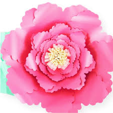 Flowers Templates Valerie Style Diy Giant Paper Flower Templates
