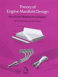 Theory of Engine Manifold Design: Wave Action Methods for IC Engines ...