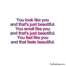Beauty Compliments Quotes