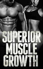 new superior muscle growth has arrived