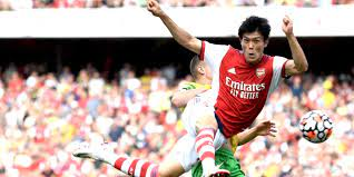 Arsenal 1-0 Norwich – player ratings ...