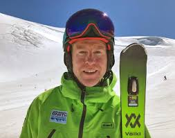 Improve your skiing in Italy with Warren Smith