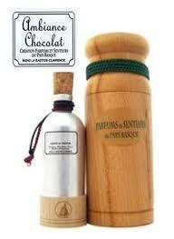 Chocolate <b>Parfums et Senteurs</b> du Pays Basque perfume - a ...