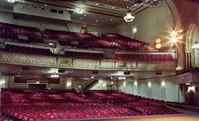 Santander Performing Arts Center Reading Pa Theater