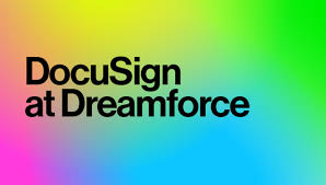 Docusign Electronic Signature Industry Leader
