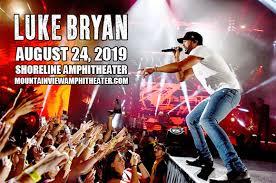 Luke Bryan Cole Swindell Jon Langston Tickets 24th