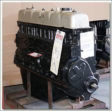 Land Cruiser Gasoline Engines