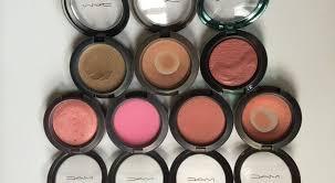 mac makeup whole