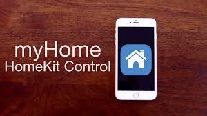 myHome iPhone App for HomeKit Smart Home Automation All-In-One Solution -  [Review] - YouTube