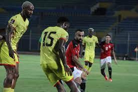 بث مباشر .. مشاهدة مباراة مصر والجابون اليوم الأحد 5-9-2021 بتصفيات  المونديال - بوابة الأهرام