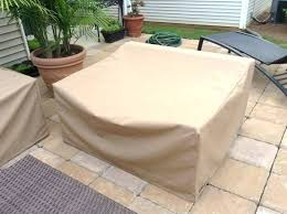 wide chair cover patio couch outdoor furniture covers waterproof bunnings