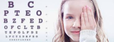 when should you book your child s first eye exam