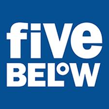 Image result for five below