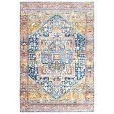 medallion fringe rust 5 ft x 8 area rug themed rugs bathroom n paris bath