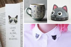 unusual gifts for cat lovers. Beautiful Gifts Never Fear We Did Some Affordable Giftgiving Homework On Your Behalf  Here Are Of Our Favorite Catlover Gifts Under 20 Throughout Unusual Gifts For Cat Lovers