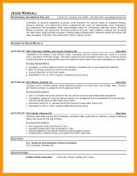 Sales Representative Resume Examples Inside Sales Representative Resume Sample 42