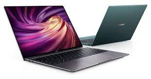 The Huawei MateBook X Pro (2020) is now in it's second iteration, still  doesn't get webcam positioning right - NotebookCheck.net News