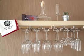 wine glass racks for these are the aspects worth focusing on when looking for a