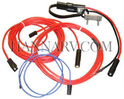 sa ogg salt spreader parts motors controllers spinners buyers 0206501 sa ogg wire harness kit for tgs05 series salt spreaders
