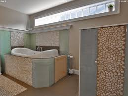 Daltile Bathroom Tile Eclectic Master Bathroom With Limestone Tile Floors Zillow Digs