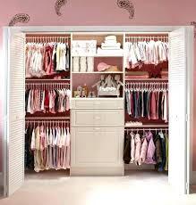 beautiful concept baby closet organizer