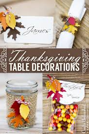 Table Decorations Using Mason Jars Thanksgiving Table Decor Easy Festive Crafts Unleashed 96