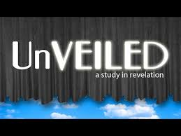 Image result for unveiled word