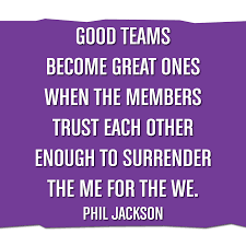 Playmakers Are Team Players And Help Make Their Teammates Better