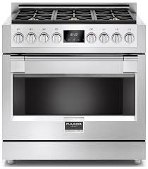 professional gas ranges for the home. Simple Home Fulgor Milano PROFESSIONAL SERIES 60036 And Professional Gas Ranges For The Home