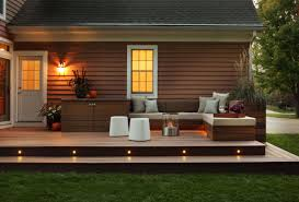 deck lighting ideas. Lighten Your Deck With Fabulous Lighting Ideas Charming Back And