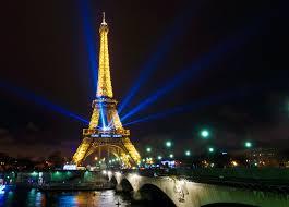 Eiffel Tower Light Show 2017 Eiffel Tower New Years Eve Eiffel Tower New Years Events 2020