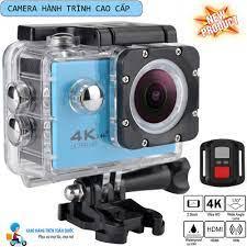 Camera Hành Trình 4K Chống Nước,Camera Hành Trình Sports 4K Ultra Hd Wifi,Độ  Phân Giải 1080P(Full HD)