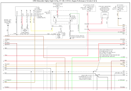 wiring diagram for a 1998 olds 88 Olds 88 Ignition Coil Wiring Diagram Ignition Coil Wire Diagram