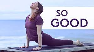 10 best yoga videos on you for 2021