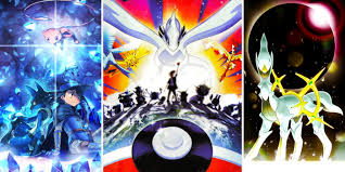 Every Pokemon Movie Ever, Officially Ranked