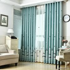 Großhandel Fenster Vorhänge Für Kinder Wohnzimmer Schlafzimmer