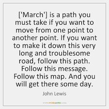 John Lewis Quotes StoreMyPic Magnificent John Lewis Quotes
