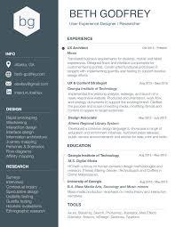 Ux Designer Resume Ux Designer Resume Pdf Fresh Web Designer Resume Example Web 13