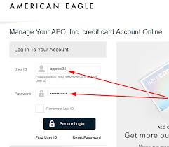 Accumulated points may be redeemed for discounts at stores. American Eagle Credit Card Review 2021 Payment And Login