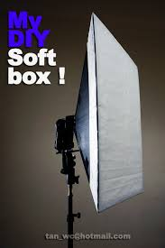 diy project softbox