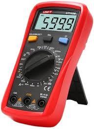 <b>UT133B</b>, <b>Мультиметр</b> цифровой | купить в розницу и оптом