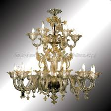 25 best 24k gold murano glass chandeliers images on regarding stylish house murano glass chandelier italy designs