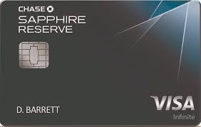 the chase sapphire reserve has an intimidating 450 annual fee but this premier card is a great option nonetheless the fee is offset by its offer of 300