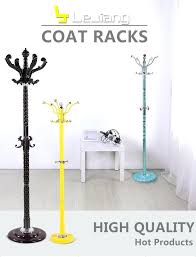 Make Standing Coat Rack Make Standing Coat Rack China Manufacturer Marble Base Coat Rack 38