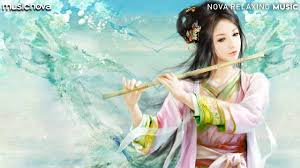 1 HOUR of Best Relaxing Music   Bamboo Flute   Sleep Music   Meditation  Music   Peaceful Sleep Music - YouTube