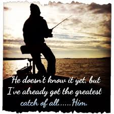 Love Fishing Quotes